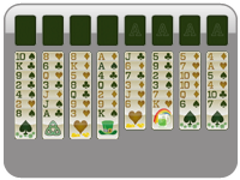 Freecell<br/>Solitaire