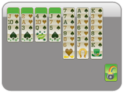 Scorpion<br/>Solitaire